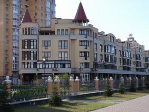 Квартира Оболонська набережна, 7, Київ, M-35985 - Фото 26