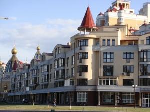 Квартира Оболонська набережна, 7, Київ, M-35985 - Фото 27