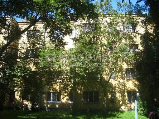 Квартира Z-691905, Вузовская, 4 корпус 1, Киев - Фото 3