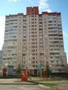 Квартира Княжий Затон, 4а, Киев, Z-583307 - Фото2