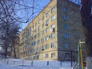 Квартира Козацька, 32, Київ, Z-813075 - Фото 1