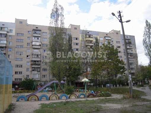 Квартира M-39230, Приречная, 19г, Киев - Фото 1