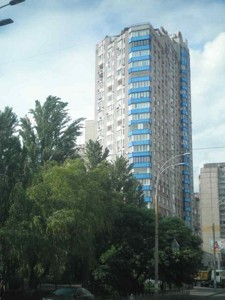 Квартира Черновола Вячеслава, 20, Киев, Z-712811 - Фото3
