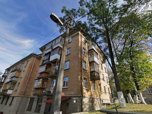 Квартира Z-380152, Лермонтовская, 4, Киев - Фото 1