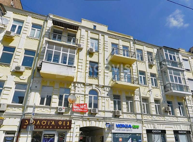 Квартира M-25312, Бассейная, 13, Киев - Фото 2