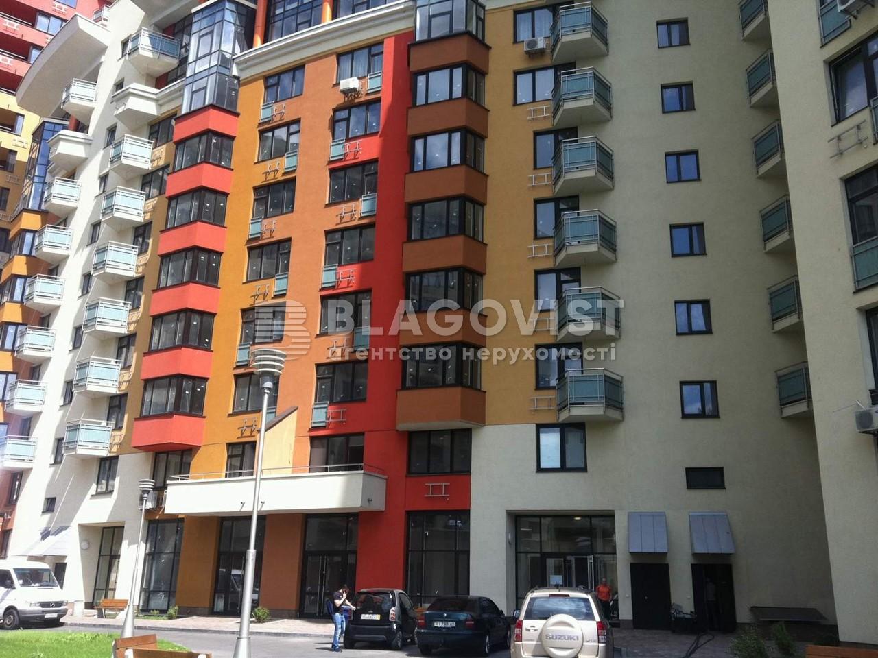 Квартира H-40312, Ломоносова, 73в, Киев - Фото 3