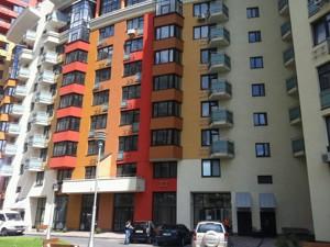 Квартира Ломоносова, 73в, Київ, E-39510 - Фото 21