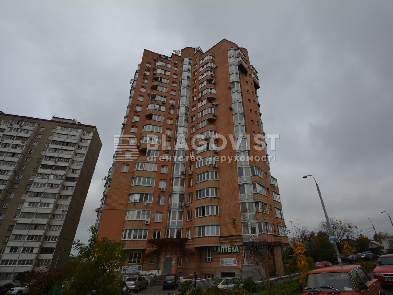 Нежилое помещение, Академика Палладина просп., Киев, P-27333 - Фото 1