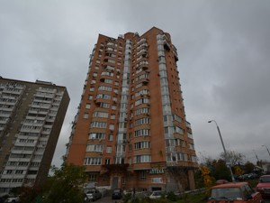 Квартира Академика Палладина просп., 25, Киев, Z-662774 - Фото