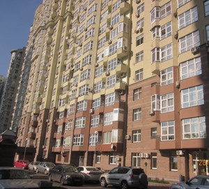 Apartment Kudriashova, 16, Kyiv, X-31837 - Photo1