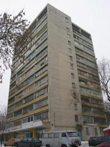 Квартира Соломенская, 6в, Киев, Z-384290 - Фото