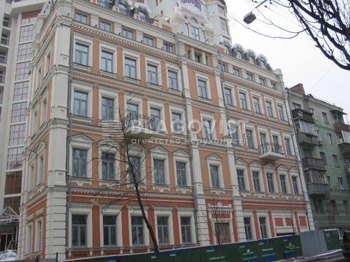 Квартира E-16308, Шевченко Тараса бульв., 11а, Киев - Фото 1