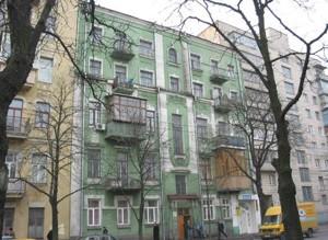 Нежитлове приміщення, Січових Стрільців (Артема), Київ, M-33314 - Фото