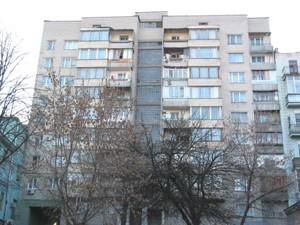 Квартира Бульварно-Кудрявська (Воровського), 6, Київ, Z-450558 - Фото