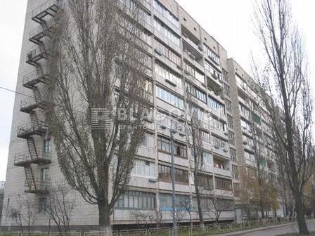 Квартира Z-779497, Иорданская (Гавро Лайоша), 22б, Киев - Фото 1
