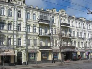 Квартира Большая Васильковская, 68, Киев, A-111191 - Фото