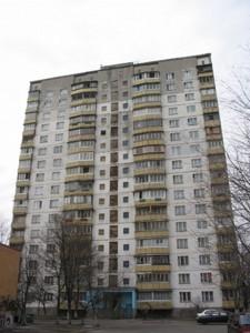 Квартира Наумова Ген., 33, Київ, A-112477 - Фото