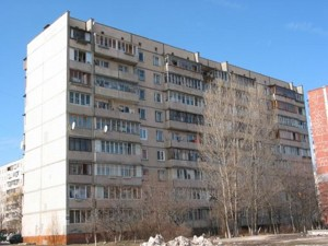 Квартира Булгакова, 9, Київ, X-22210 - Фото