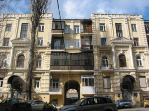 Квартира A-63759, Антоновича (Горького), 14б, Киев - Фото 1
