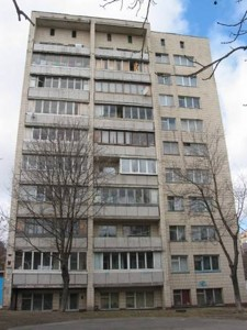 non-residential premises, Hrekova Akademika, Kyiv, Z-1708919 - Photo1