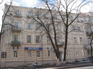 non-residential premises, Tolstoho Lva, Kyiv, E-38493 - Photo1
