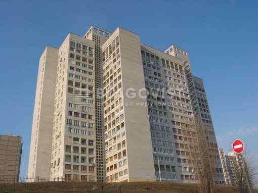 Квартира D-35710, Полярная, 8е, Киев - Фото 1