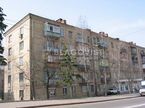 Магазин, M-27851, Бастіонна, Київ - Фото 1