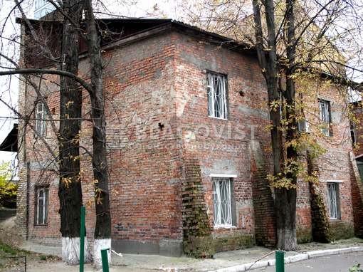 Нежитлове приміщення, Z-1025785, Тургенєвська, Київ - Фото 1