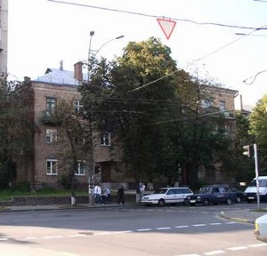 Квартира Вишгородська, 29, Київ, Z-592993 - Фото