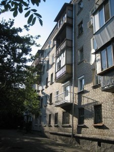 Квартира Джона Маккейна (Кудри Ивана), 35б, Киев, Z-620189 - Фото3
