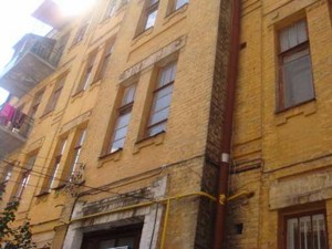 Apartment Reitarska, 35б, Kyiv, Z-605417 - Photo1