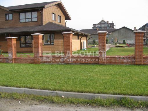 Земельный участок O-7734, Бобрица (Киево-Святошинский) - Фото 1