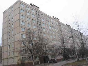 Apartment Kiltseva doroha, 5, Kyiv, Z-632890 - Photo