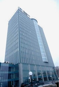 Офіс, Амосова Миколи, Київ, O-6292 - Фото1