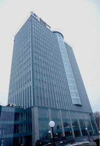 Офіс, Амосова Миколи, Київ, O-6294 - Фото