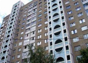 Квартира Правды просп., 17б, Киев, E-39214 - Фото