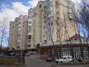 Квартира Вышгородская, 45/2, Киев, D-34011 - Фото 25