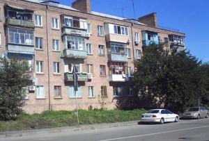 Квартира Волгоградська, 2, Київ, Z-736341 - Фото