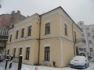 Отдельно стоящее здание, Владимирская, Киев, R-38445 - Фото