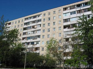 Квартира Героїв Сталінграду просп., 54а, Київ, Z-591396 - Фото