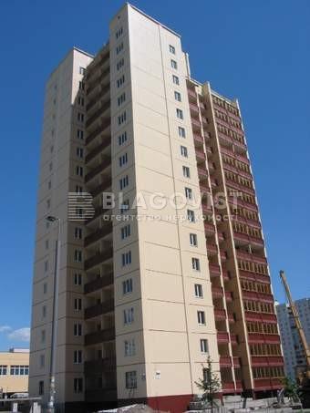 Квартира Z-1601011, Ахматовой, 16г, Киев - Фото 1