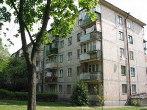 Квартира Комарова Космонавта просп., 8, Киев, R-36982 - Фото1