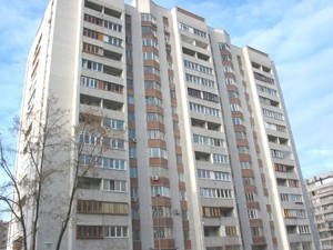 Apartment Lunacharskoho, 1в, Kyiv, A-109431 - Photo1