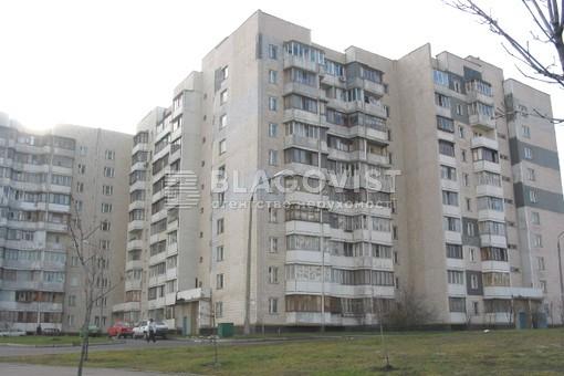 Квартира F-32076, Ревуцкого, 8, Киев - Фото 1