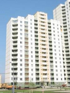 Квартира Драгоманова, 8б, Київ, Z-648449 - Фото1