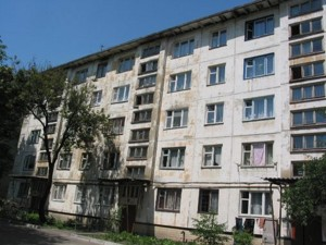 Квартира Дегтяревская, 43/7, Киев, D-33091 - Фото
