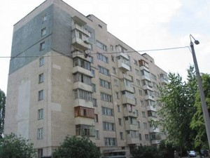 Квартира Здолбуновская, 3б, Киев, H-43608 - Фото