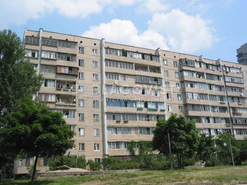 Квартира Z-780061, Сортировочная, 2, Киев - Фото 1