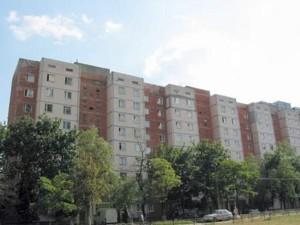Квартира Йорданська (Гавро Лайоша), 11б, Київ, Z-324198 - Фото1