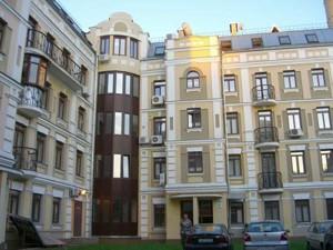 Квартира Борисоглібська, 16б, Київ, E-39019 - Фото